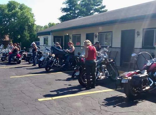 Biker Motel